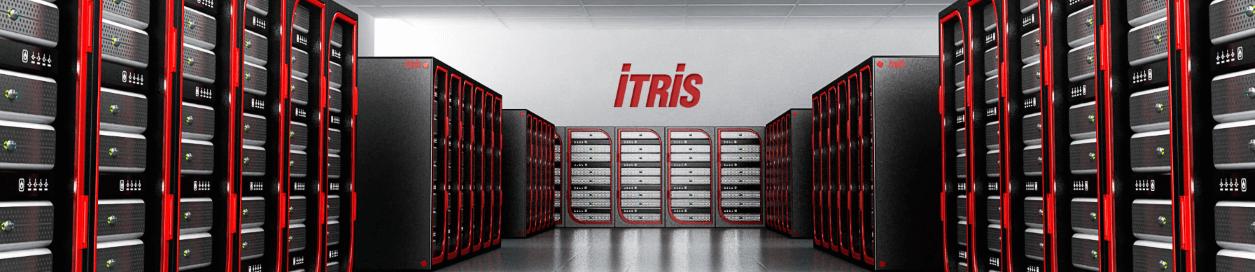 ITRIS Rechenzenterwartung